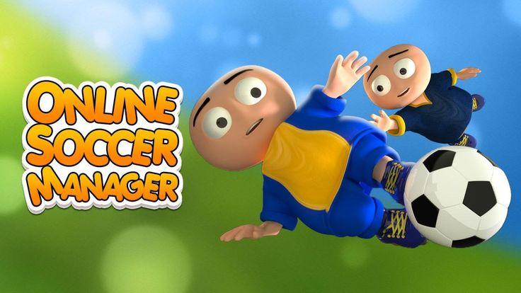 تنزيل لعبة المدرب الأفضل Online Soccer Manager OSM للأندرويد تنزيل لعبة المدرب الأفضل Online Soccer Manager OSM للأندرويد