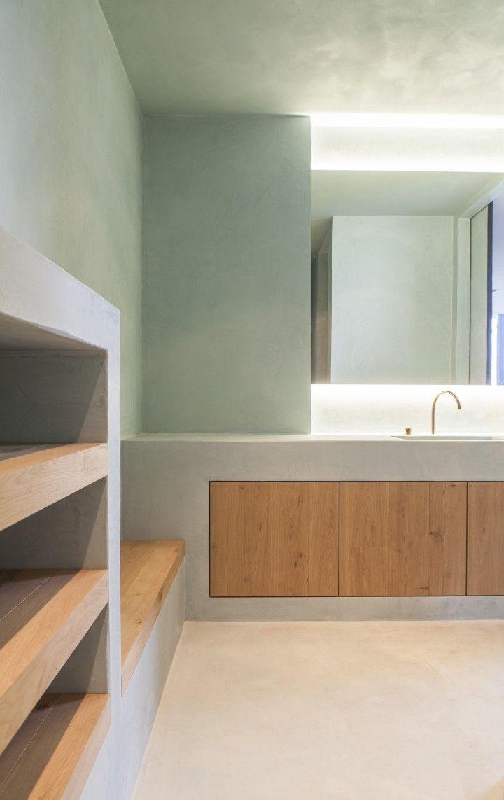 barn - interior design   by MAISTER creative service unit: reclame- en grafisch bureau