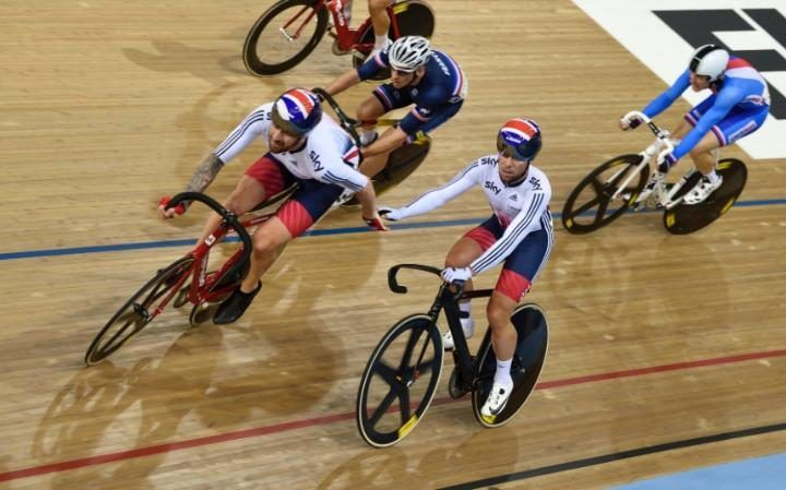 Free Rio Olympics Cycling Track Live Streaming