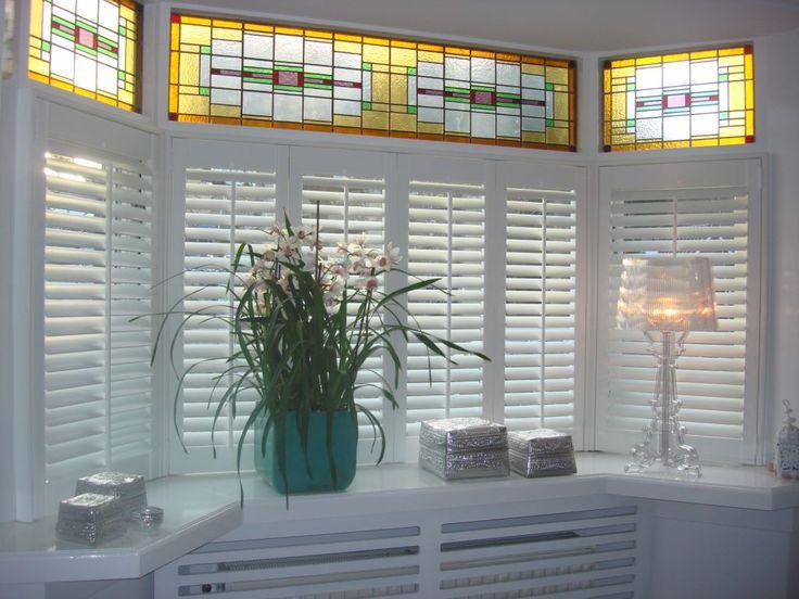 Plantation Shutters | Living Room Shutters Gallery, Plantation Shutters, American Shutters ...