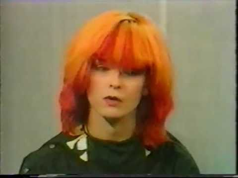 Parkinson - Toyah Interview (1981) - YouTube