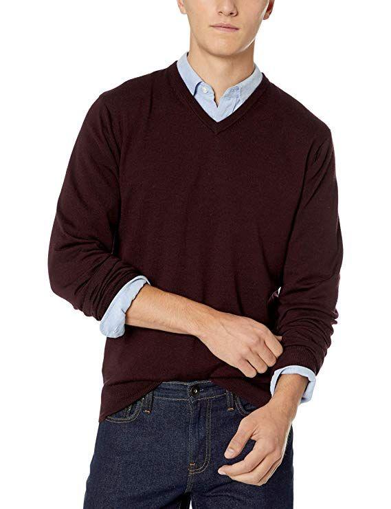 Goodthreads Mens Sweater
