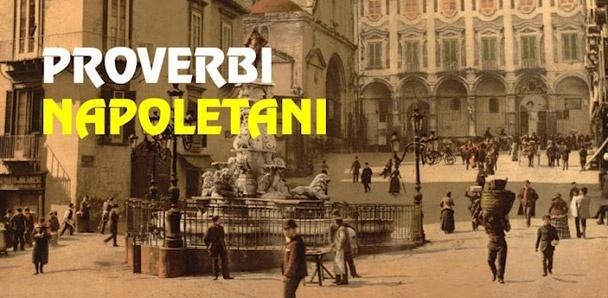 Proverbi Napoletani: la saggezza di Napoli in un'app