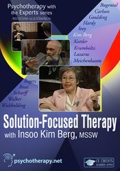 brief solution focused therapy pdf