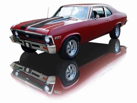 1000+ images about Chevrolet Nova on Pinterest | Nova ...