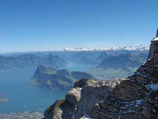 Brilliant short cruise - Review of Lake Luzern, Lucerne, Switzerland - TripAdvisor