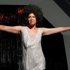 "Image for 'Free Your Mind! IMPROVISING DRAG + FABULOSITY with Daniel ""Jomama"" Jones'"