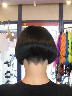 haircuts for black 27 best images about nape on 2266