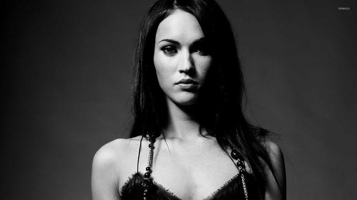 Free Download Megan Fox HD Wallpapers