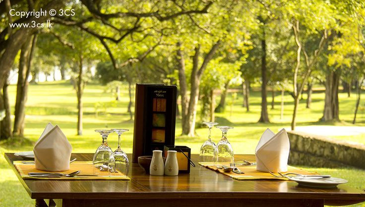 Proffessional Photography-Amaya Lake Fine Dining
