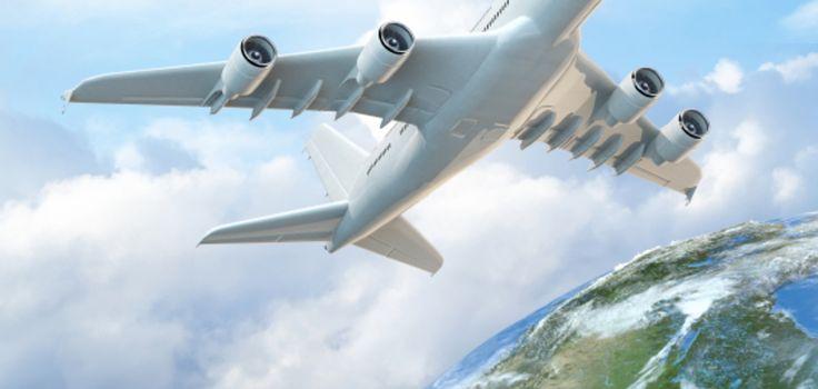 Comparer les prix des vols, bons plans et billets d'avion pas cher | CompareDabord