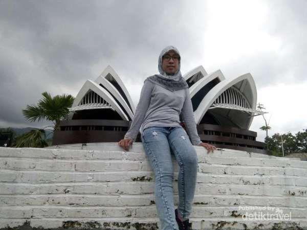 Keliling Dunia Sehari Di Taman Miniatur Baturaden - http://darwinchai.com/traveling/keliling-dunia-sehari-di-taman-miniatur-baturaden/