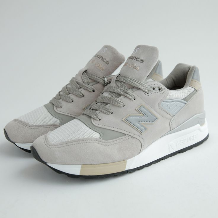 New Balance 998 CEL Made in USA