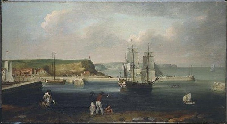 The HMS Endeavour, captained by James Cook, ran aground on the Great Barrier Reef, on this day in British history, June 11, 1770. Heavy damage delayed Cook's voyage by seven weeks, but he continued the expedition and claimed a large swath of coastline for Great Britain.