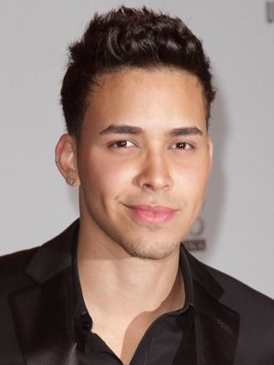 Prince Royce - 50 Brightest Latino Stars Under 25!