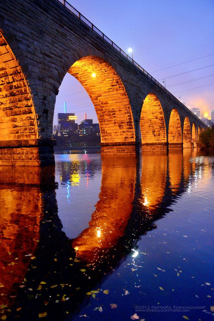 Stone Arch Bridge Design 124 Best images...