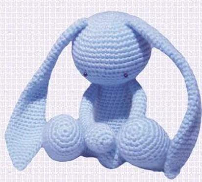 Вязаные Игрушки Крючком - Вязание крючком - модели, схемы, описания - Форум о вязании спицами и крючком