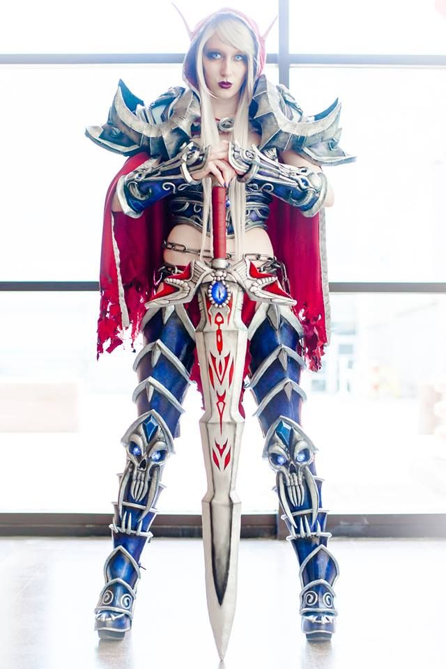40 Best Images About Wow Cosplay On Pinterest Awesome