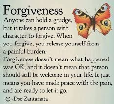 Image result for forgive but never forget quotes
