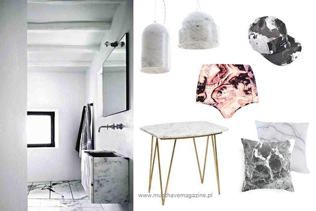 http://www.musthavemagazine.pl/2013/09/trendy-marble-design.html