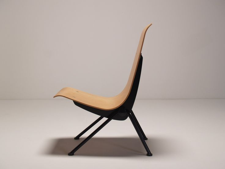 Jean Prouvé Antony Chair