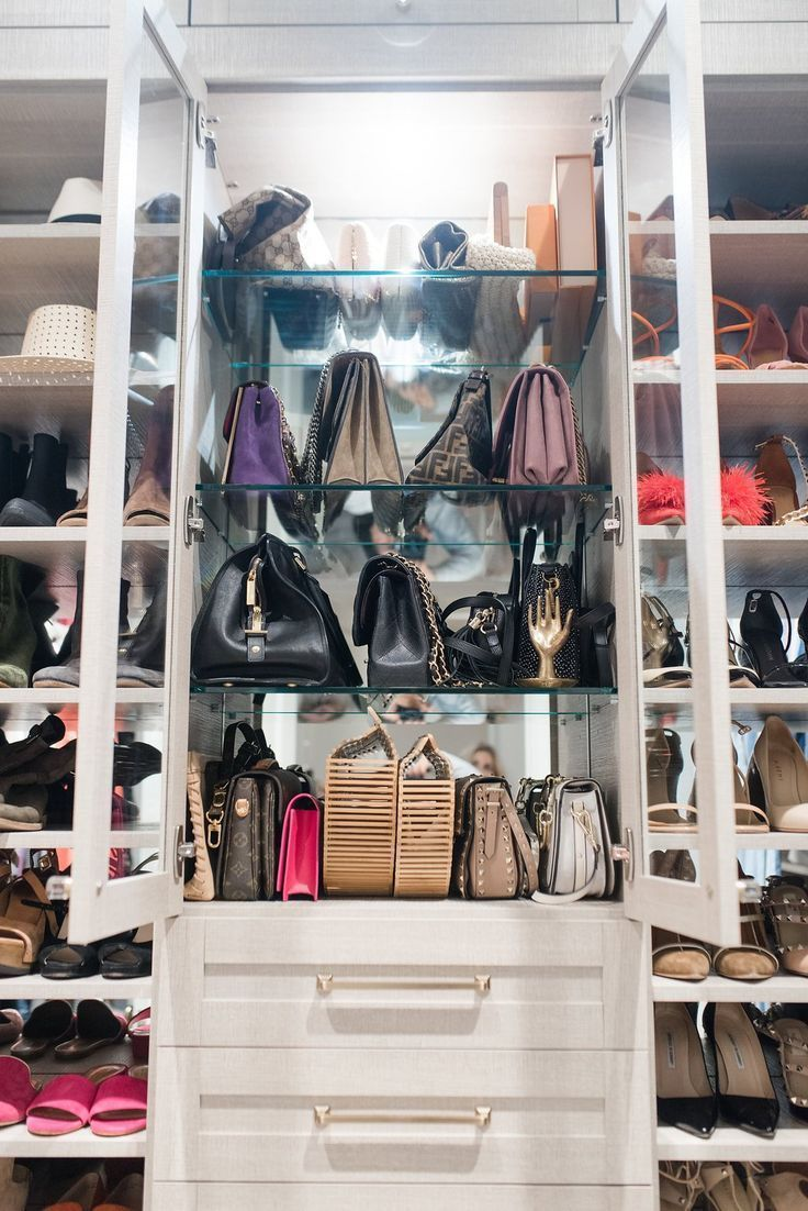 How To Easily Organize Your Closet. Click Here For Your Top 4 Tips On  Organizing