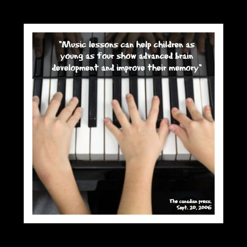This is an interesting thought... everyone who advertises piano lessons should also be doing this! #piano #pianoteaching