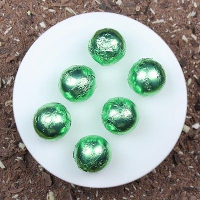 Glistening Foiled Mint - 6 Concepts  Read more at: https://track.paydot.com/hit.php?w=102078&s=1012&a=20480