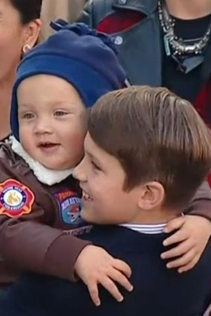 Justin Trudeau Kids: They Stole The Show At Their Dad's Swearing In
