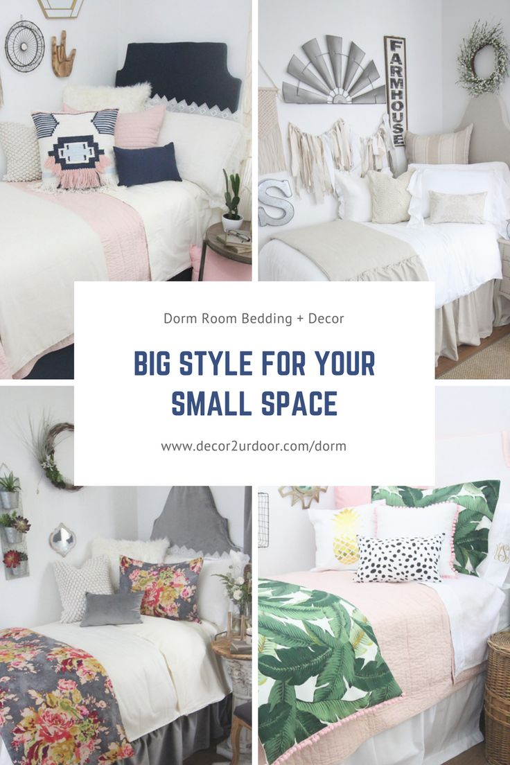 Dorm Room Bedding From Featuring Unique And Stylish Designs. Design Your  Own Dorm Room Bedding Or Select From One Of Our Designer Dorm Bedding Sets. Part 75