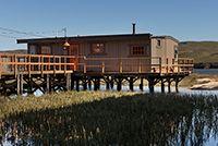 Seaside Cottage, Inverness, California