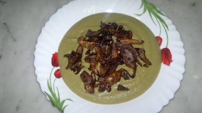 طريقة عمل البصارة المصرية بالصور من Mmhr Recipe Food Cooking Recipes Recipes