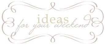 any ideas for the weekend at your boarding school UK?