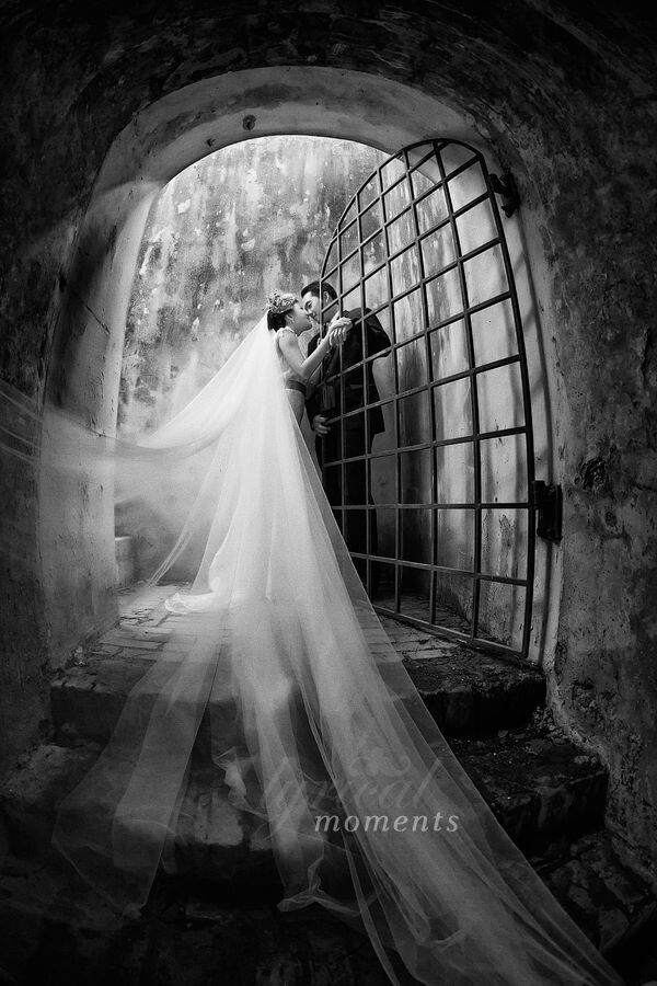 pre wedding photoshoot location malaysia%0A Fort canning prewedding idea