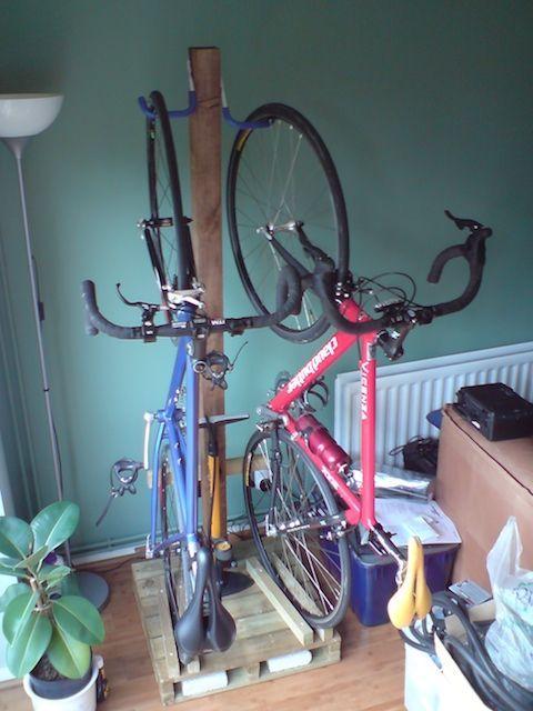 Bike Tree - 7