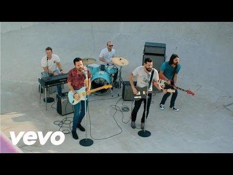 Old Dominion - Snapback - YouTube