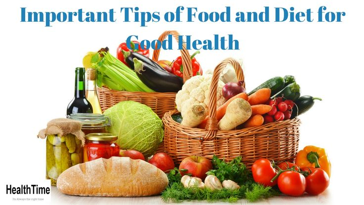 Healthtime provides nutritious, well-balanced diet tips, and working out is the key aspect of having a good health. Find the important tips of food and diet for good health here.  For More Information  Visit- https://healthtime.xyz/food-and-diet-for-good-health/  #Healthtime #Health_Tips #Health_and_wellbeing #Healthy_Food_Options
