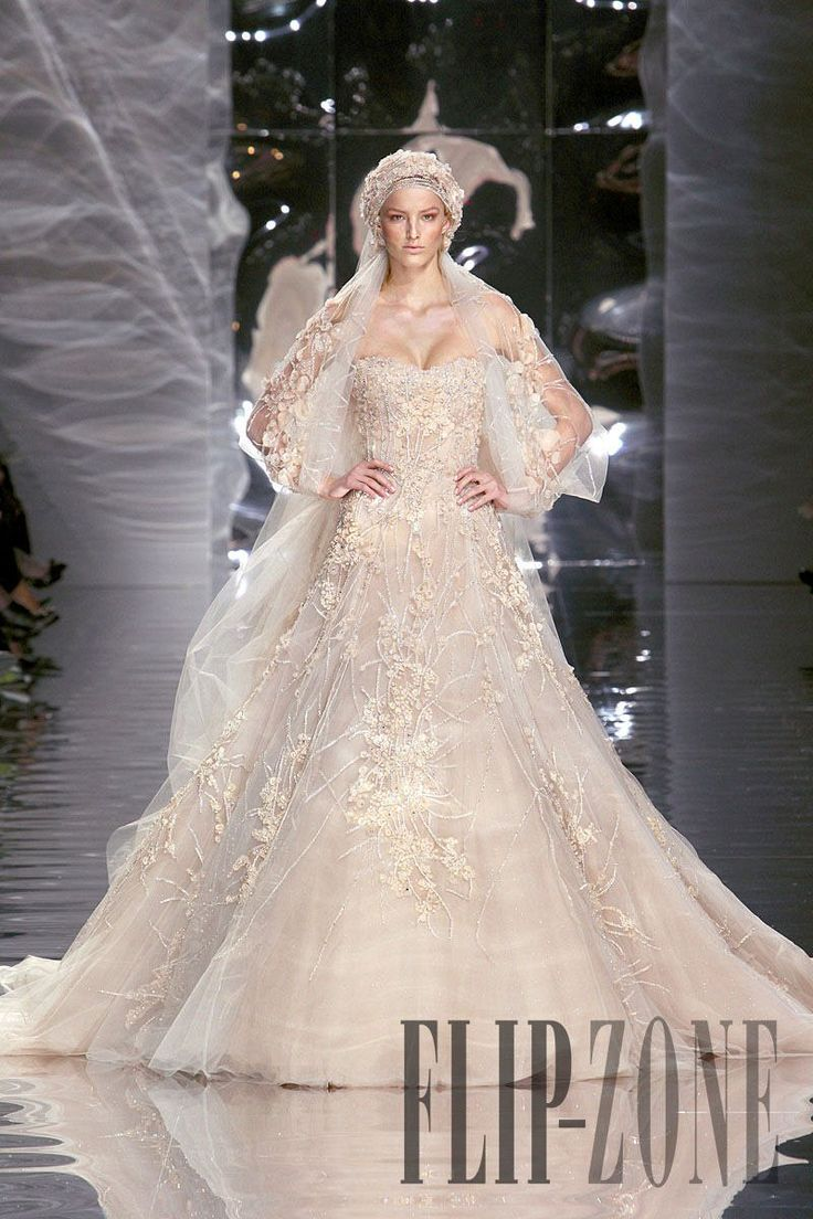 Elie Saab S/S 2010 - Couture