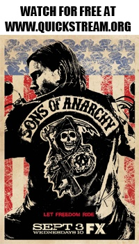 Sons of Anarchy - Watch full seasons free at www.QuickStream.org