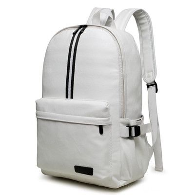 Personal Leather Backpack