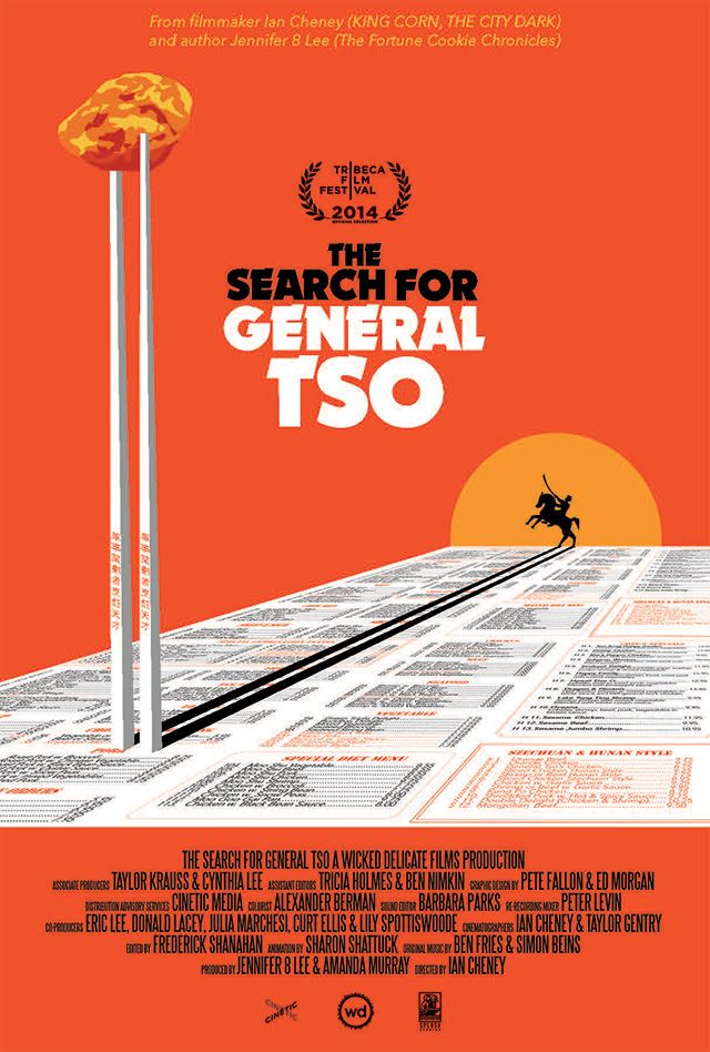 'The Search for General Tso', A Documentary About Americanized Chinese Food