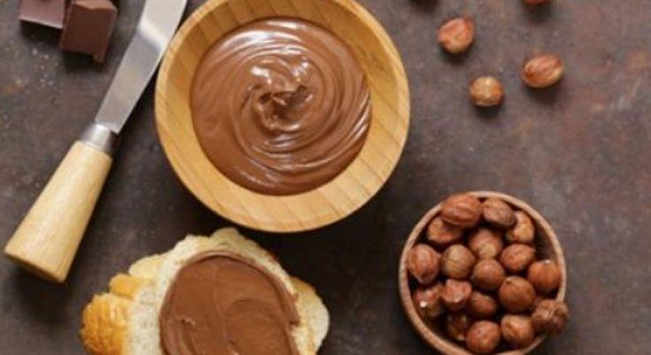 Recette : Nutella maison.