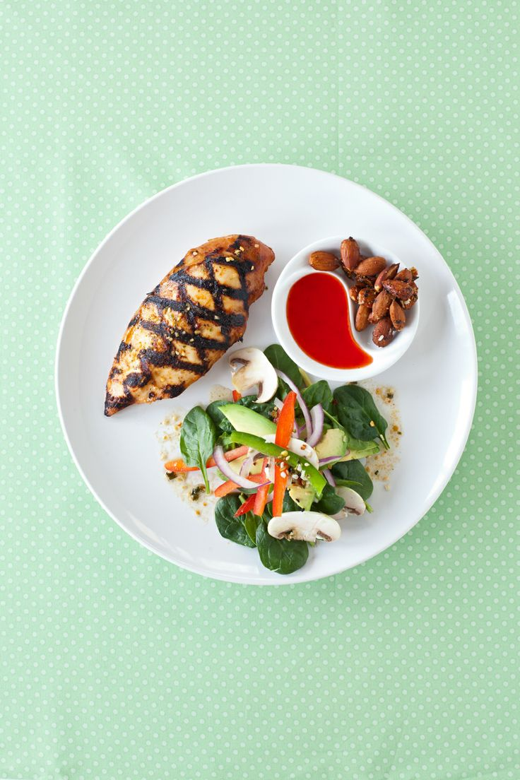 #Epicure Grilled Teriyaki Chicken