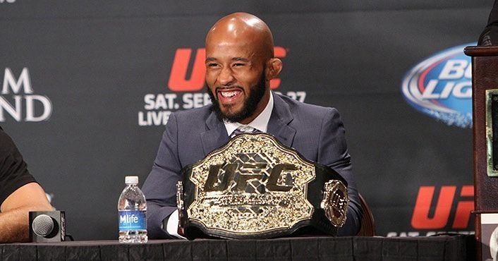 UFC champ Demetrious Johnson wins 'Best Fighter' ESPY over Conor McGregor Gennady Golovkin  Hard work pays off. Big congratulations to @mightymouse125.  http://ift.tt/2s8zdbq  #mma news #ufc news #bjj #bjjgirls #love #instagood #mmahypewatch #conormcgregor #rondarousey #ronda rousey #boxing #taekwondo #silat #conor McGregor #wrestling #kickboxing #mma hype watch #tumblr #demetriousjohnson