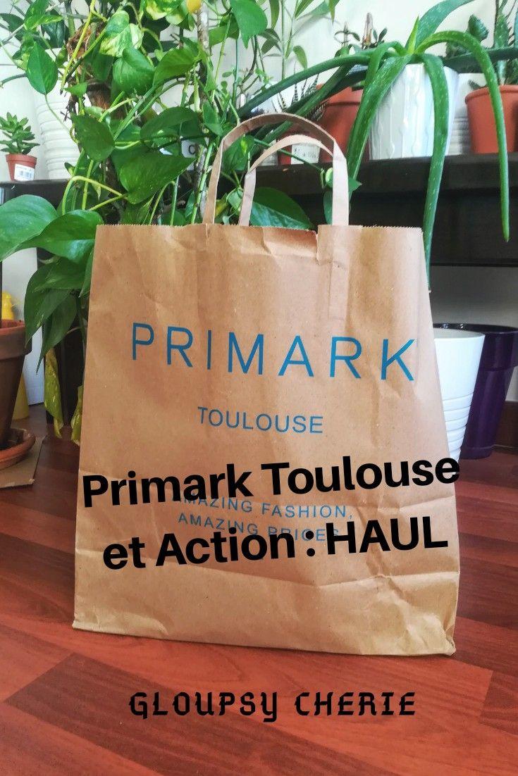 Magasin Arts Plastiques Toulouse primark toulouse : haul | primark, toulouse et haul