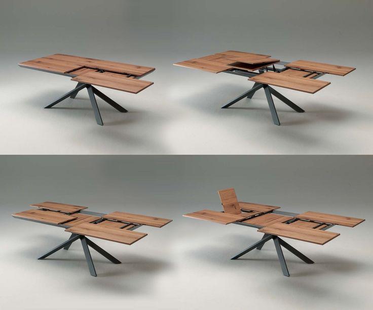 25 best ideas about esstisch ausziehbar on pinterest esstisch mit schublade bett mit. Black Bedroom Furniture Sets. Home Design Ideas