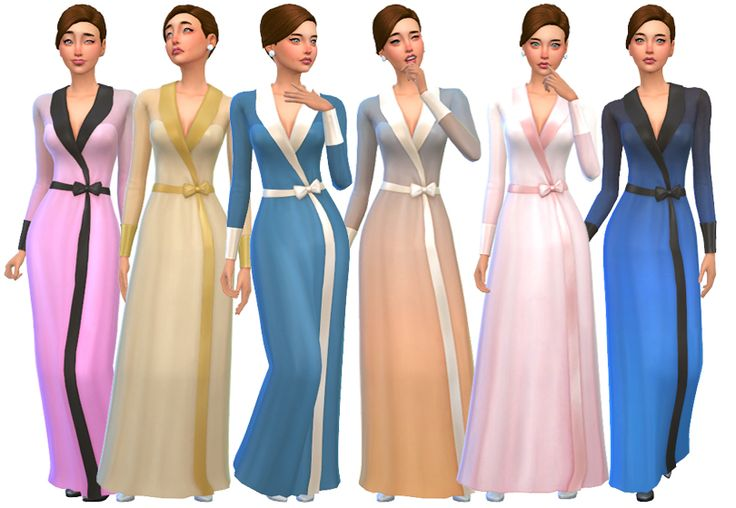 """byscreenside:  """" Hello again, y'all! I have a great big ole buncha Vintage Glamour Stuff recolors to share today. I separated them into 2 packages lights/darks - for file size reasons. I hope you like them, and please share pics if you use them! ♡..."""