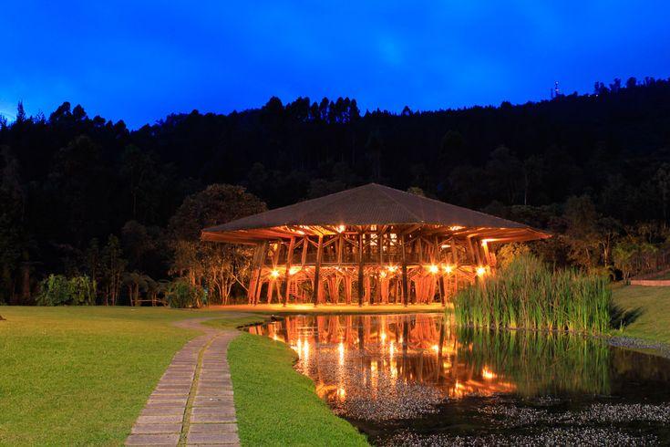 PAVILION ESTELAR Recinto del Pensamiento Hotel, charming hotel in Manizales, Colombia