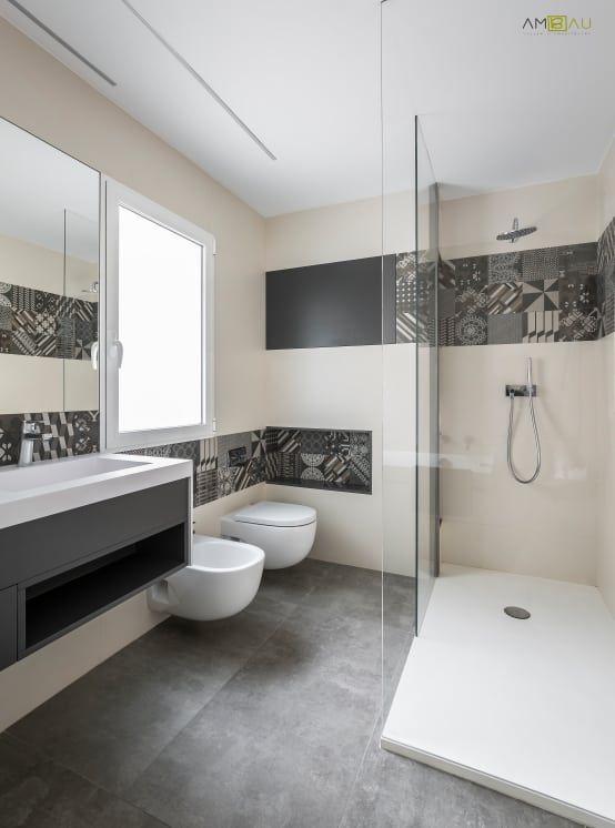 Oltre 25 fantastiche idee su vasca da bagno doccia su - Tenda per vasca da bagno ...