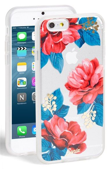 Sonix 'Holly' iPhone 6 & 6s Case available at #Nordstrom